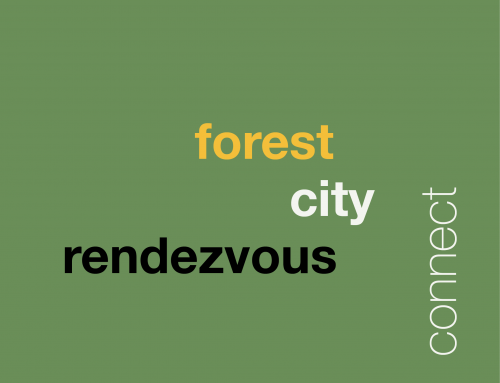 Forest City Rendezvous